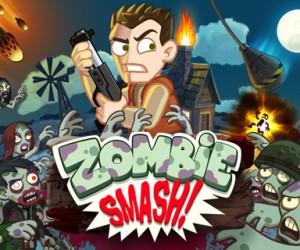 Zombie Smash : un incontournable pour iPhone