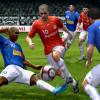 Jeux de foot: baisse du prix de Pro Evolution Soccer 2011 pour PS3 et XBox-360
