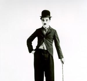 Jeu vidéo de Charlie Chaplin