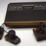 Console de jeux vidéo Atari