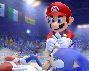 Mario et Sonic aux Jeux Olympiques de Londres 2012, un aperçu