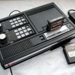 Console de jeux vidéo Coleco Vision