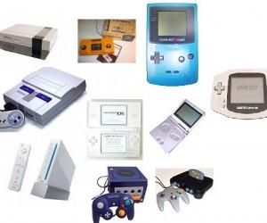 La technologie et les jeux vidéo d'aujourd'hui
