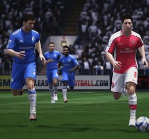 Electronic Arts annonce FIFA 12 pour Nintendo 3DS
