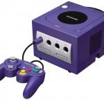 Console de jeux vidéo Nintendo Gamecube