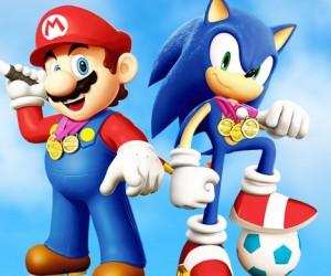 Détails sur les jeux de Mario & Sonic au Jeux Olympiques pour Wii et 3DS