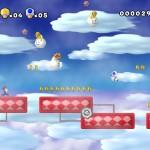 New Super Mario Bros Mii