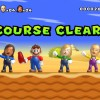 New Super Mario Bros. Mii pour la Wii U