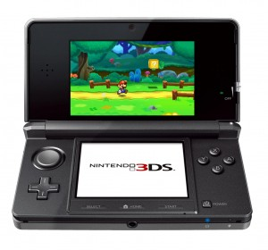 Avant la Nintendo 3DS : historique des jeux 3D