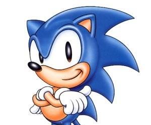 Sonic célèbre ses vingt années d'existence avec Sega