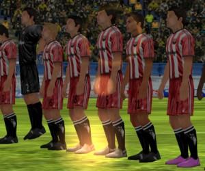 First Touch Soccer: un des meilleurs jeux de foot pour iPhone en promo!