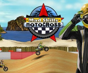 Mad Skills Motocross passe en version 2.0