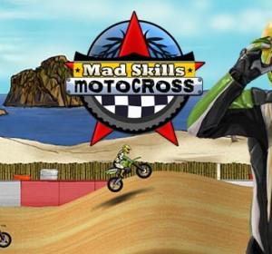 Mad Skills Motocross passe en version 2.0