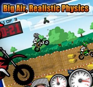 Mise à jour du jeu de moto Speedy Biker Xtreme sur App Store