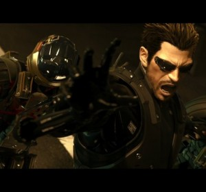 Deus Ex: Human Revolution sort en magasin