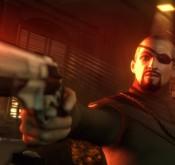 Deus Ex: Human Revolution, un cyclope armé