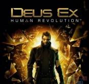 Logo de Deus Ex: Human Revolution