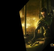Wallpaper de Deus Ex: Human Revolution