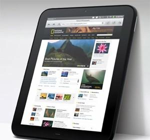 Deux jeux gratuits pour vos TouchPad à 99$: Sparkle HD et Big Boss