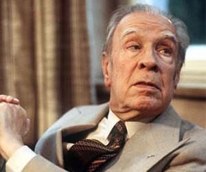 Jorge Luis Borges en quiz!