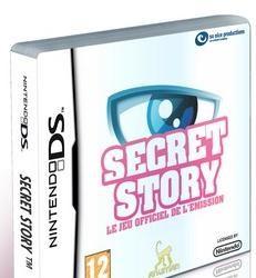 Secret Story, le jeu sur Nintendo DS!