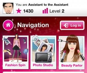 Mise à jour de Stardoll Fashion Spin