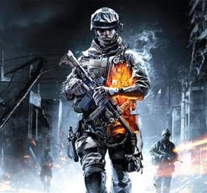 Battlefield 3 : vidéo promotionnel du Physical Warfare Pack