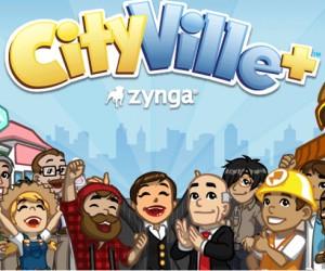 CityVille sur Google+, le cadeau de Google pour ses 13 ans