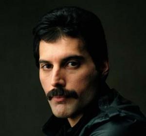 Freddie Mercury dans le monde des jeux vidéo