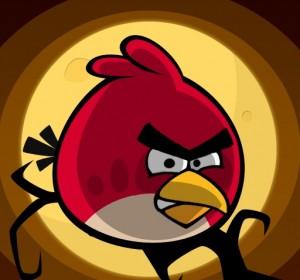 Halloween : Angry Birds propose un spécial Halloween