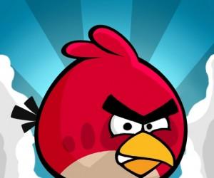 Angry Birds et iPad s'envolent dans l'espace