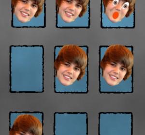 Bash Bieber : l'anti-jeux de fille du mois