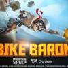 Jeux de moto : Bike Baron arrive sur App Store