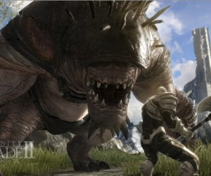 iPhone 4S : Infinity Blade 2 sera optimisé pour le nouveau iPhone