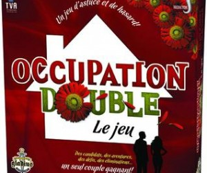 Occupation Double: le jeu de table Occupation Double enrayera votre nostalgie!