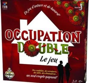 Occupation Double: le jeu de table Occupation Double enrayera votre nostalgie!