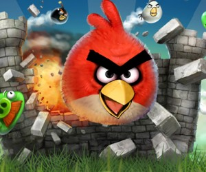 Angry Birds est demi-milliardaire