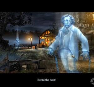 Mark Twain : Midnight Mysteries 3 avec Mark Twain offert en rabais