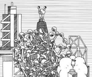 Stanislaw Lem: Solution du jeu Google de Stanislaw Lem