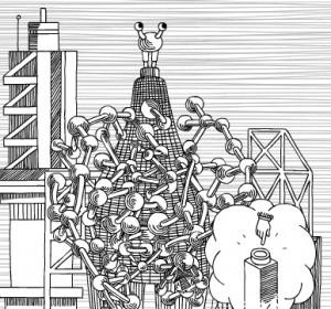 Stanislaw Lem: un jeu de Google en l'honneur de Stanislaw Lem