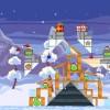 Angry Birds propose des cadeaux de Noël