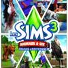 Jeux de fille : correctifs des Sims 3 pour une bonne année !