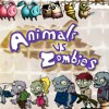 Animals vs Zombies de Bitmor : à éviter