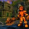 Le barbare arrive bientôt dans Dungeon Defenders
