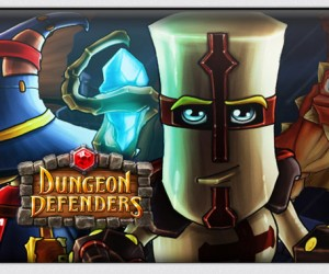 Dungeon Defenders : Trendy s'attaque aux hackers