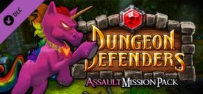 Dungeon Defenders : stratégie pour battre Assault Mission Pack