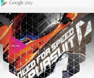 Google se positionne dans l'industrie des jeux vidéo