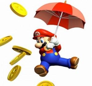 Quatre jeux de Mario en rabais sur la Nintendo 3DS